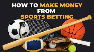 The Best Way to Make Money With Sports Betting