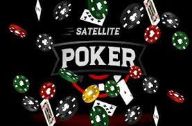 What Are the Best Poker satellites