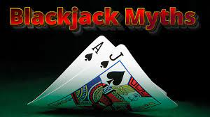 Blackjack Card Counting - Do You Believe These 4 Myths
