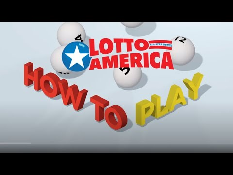 How to Easily Win Any American Lotto